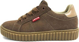 Levi's New England Sneakers, Terra