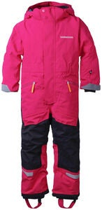 Didriksons Lynge Overall, Warm Cerise