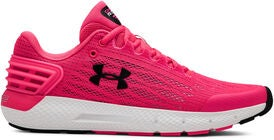 Under Armour GGS Charged Rogue Trainingsschuhe, Red
