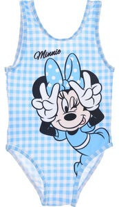 Disney Minnie Maus Badeanzug, Blue