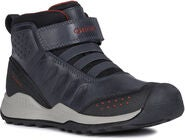 Geox Teram ABX Stiefel, Navy/Dark Red