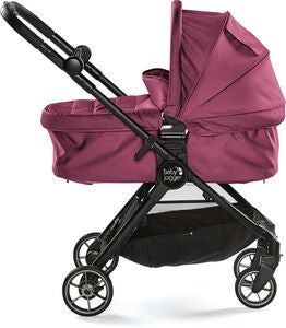 Baby Jogger City Tour Lux Liegeeinheit, Rosewood