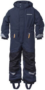 Didriksons Lynge Overall, Navy