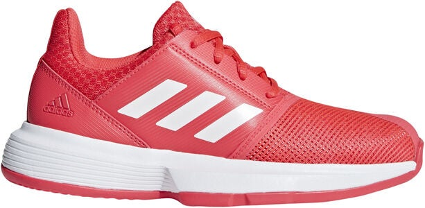Adidas Match Court JR Trainingsschuhe, Red