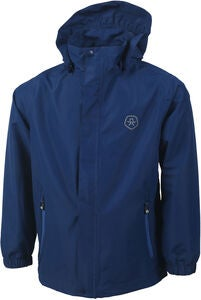 Color Kids Niffer Regenjacke, Estate Blue