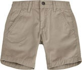 PRODUKT Chino Shorts, Roasted Cashew