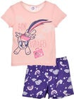 My Little Pony Pyjama, Pink