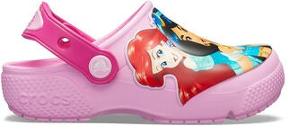 Crocs Princess Clogs, Carnation