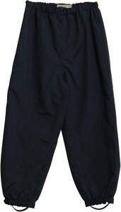 Wheat Robin Outdoorhose, Navy