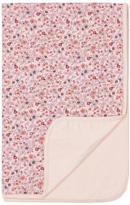 Alice & Fox Decke Flowers, Pink