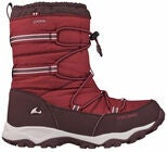 Viking Tofte GTX Winterstiefel, Dark Red/Wine