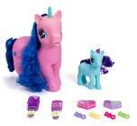 My Little Pony Familie