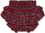 Hust & Claire Hilma Shorts, Rio Red