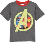 Marvel Avengers Pyjama, Grey