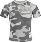 PRODUKT Bill T-Shirt, Light Grey Melange