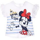 Disney Minnie Maus T-Shirt, Off White