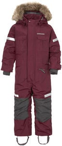 Didriksons Migisi Overall, Plum