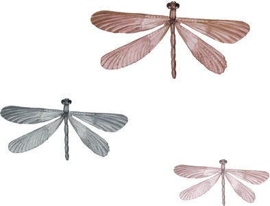 That's Mine Wallsticker Dragonflies 3er-Pack
