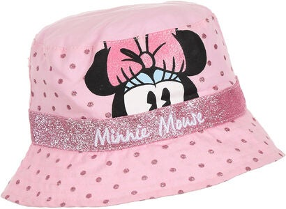 Disney Minnie Maus Hut, Pink