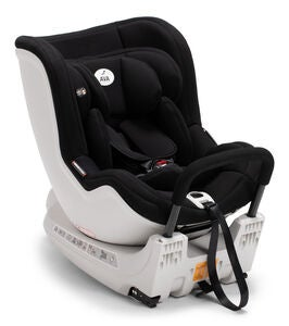 AVA Twistfix Kinderautositz, Black