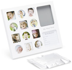 Beemoo Baby's First Year Print Set