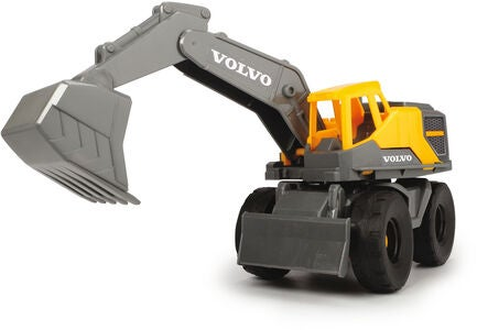 Volvo Bagger On-site Excavator