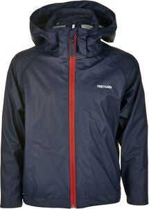 Tretorn Packable Regenset, Navy
