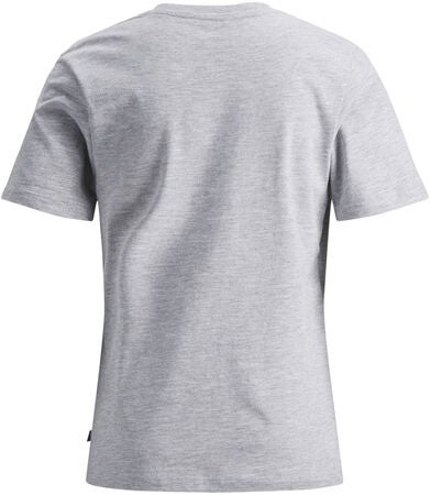Jack & Jones Fresco Crewneck T-Shirt, White