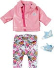 Baby Born Play&Fun Puppenkleider Deluxe Scooter Outfit