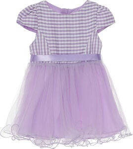 Jocko Babykleid, Purple