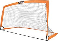 STIGA FB Goal Match L, Orange/Schwarz