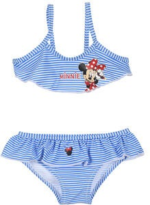 Disney Minnie Maus Bikini, Blue