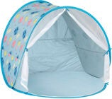 Babymoov UV-Zelt Anti UV Parasol, Blau
