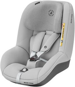 Maxi-Cosi Pearl Smart i-Size Kindersitz, Authentic Grey