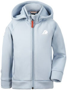 Didriksons Corin Powerstretch Jacke, Cloud Blue