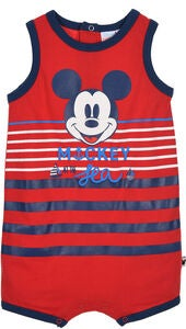 Disney Micky Maus Body, Red
