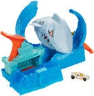 Hot Wheels Spielset Robo Shark Frenzy