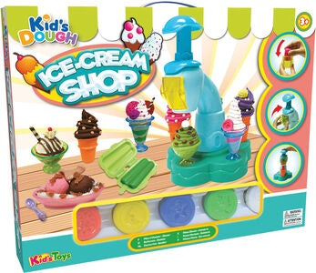 Kid's Dough Spielknete Eis