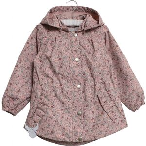 Wheat Elma Regenjacke, Rose Flowers