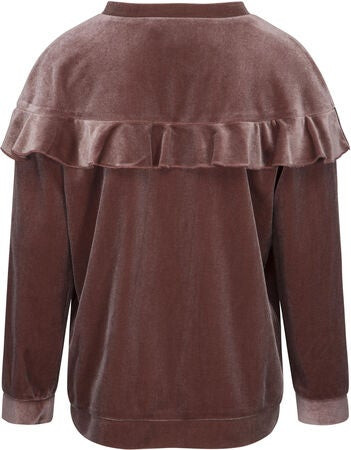 Petit Cloth Bluse, Old Rose