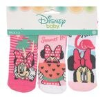 Disney Minnie Maus Strümpfe 3er-Pack,