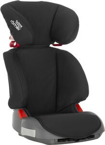 Britax Adventure Kinderautositz 2017, Cosmos Black