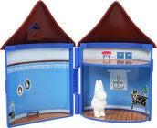 Mumin Figurenset Mini Mumintroll