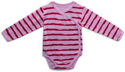 Tiny Treasure Alexie Body 4er-Pack, Pink Lavender