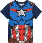 Marvel Avengers T-Shirt, Navy