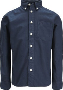 PRODUKT Oxford Hemd, Dress Blues