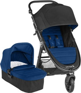 Baby Jogger City Mini GT 2 Kombikinderwagen, Windsor