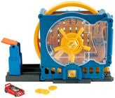 Hot Wheels City Spielset Super Bank Blast-Out