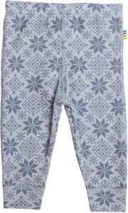 Joha Leggings, Blau