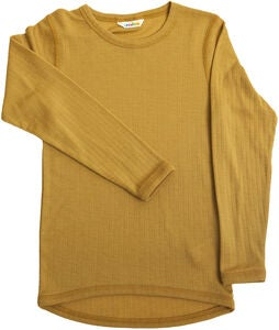 Joha Langärmeliges T-Shirt, Carry Yellow
